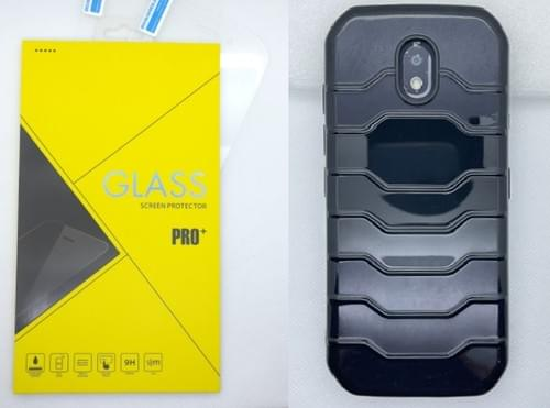 CAT S42H+ - The Essential Work Phone with Germ Defense