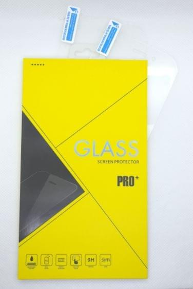 Tempered Glass and Transparent Jelly Case (CAT S62 PRO, CAT S42)