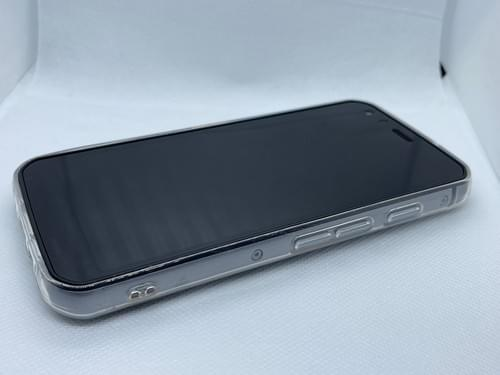 Tempered Glass and Transparent Jelly Case for CAT S62 PRO