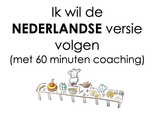 [NEDERLANDS] No More Boring Webinars - inclusief coaching