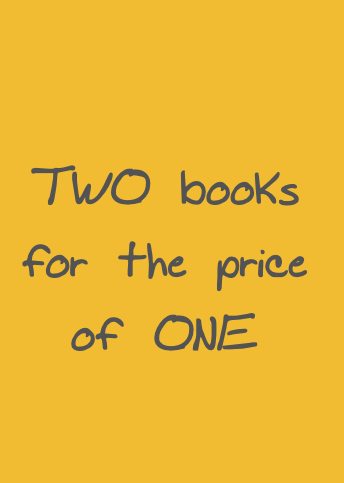 Combi 2 books