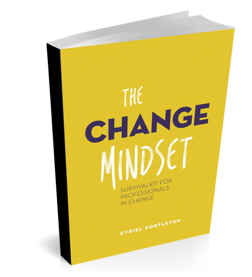 The Change Mindset