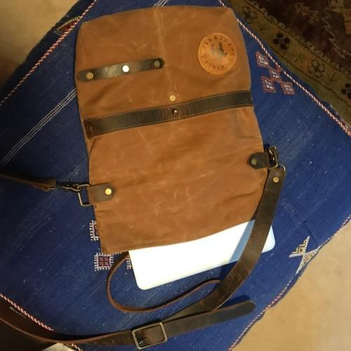 Rucksack Roller Bag - Medium