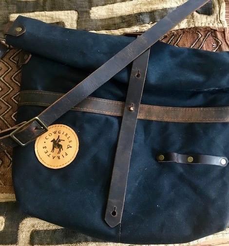 Rucksack Roller Bag - Large