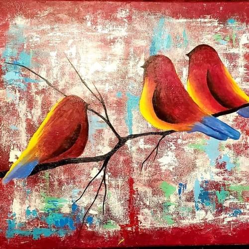 Cardinal Choir