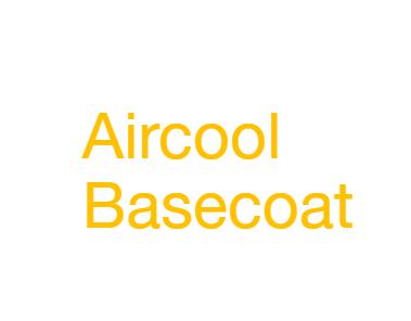 Aircool - Basecoat