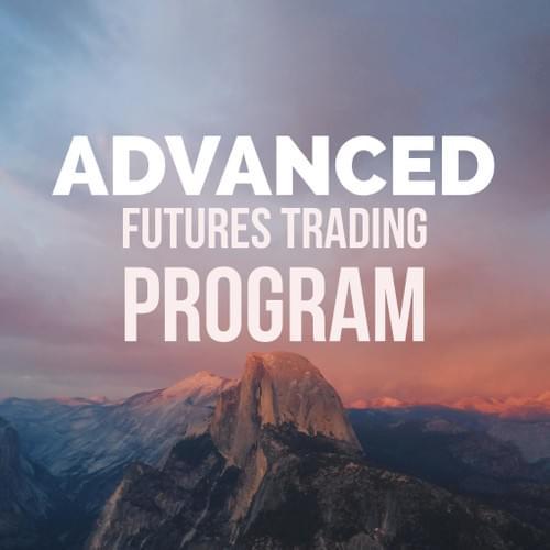 [课程录像] 期货高级训练营
