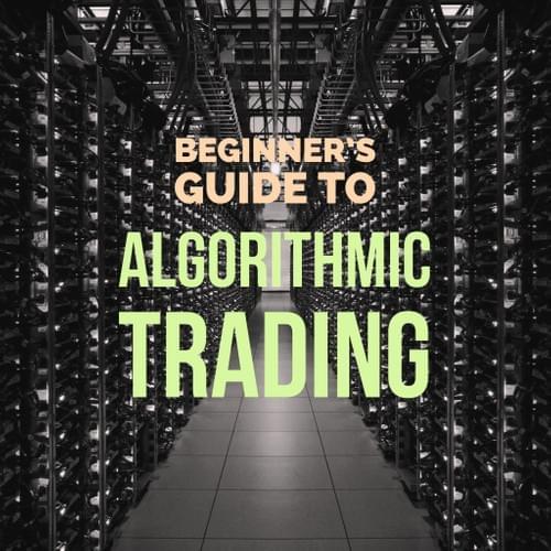 [课程录像] 量化交易入门课程