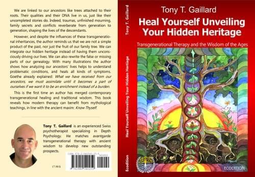 Heal Yourself Unveiling Your Hidden Heritage