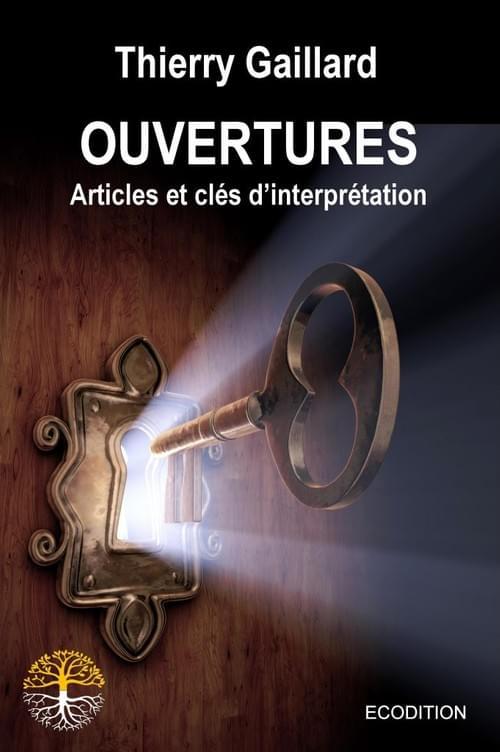 Ouvertures, articles de clés d'interprétation