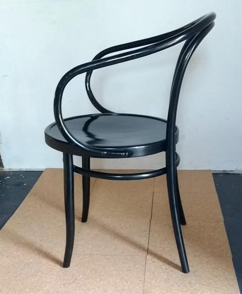 Chaise No. 209 en Bois Courbé par Michael Thonet pour ZPM Radomsko