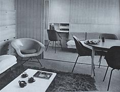 Chaise de Geneviève Dangles et Christian De France  éd. Burov