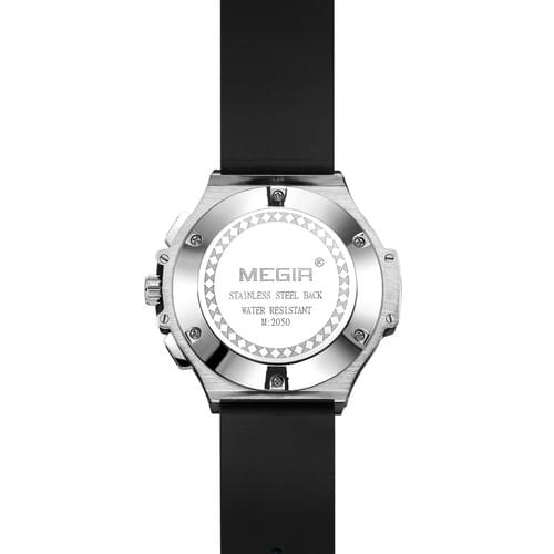 MEGIR Men Quartz Watch MN2050G