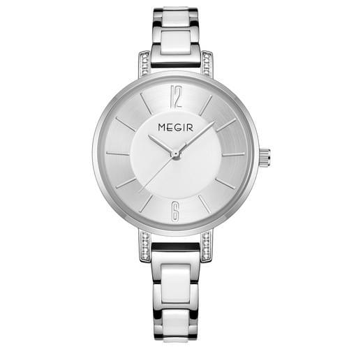 MEGIR Women Quartz Watch MC7016L