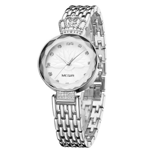 MEGIR Women Quartz Watch MS4217L
