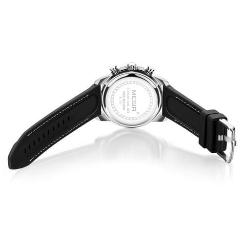 MEGIR Men Quartz Watch MN2101G