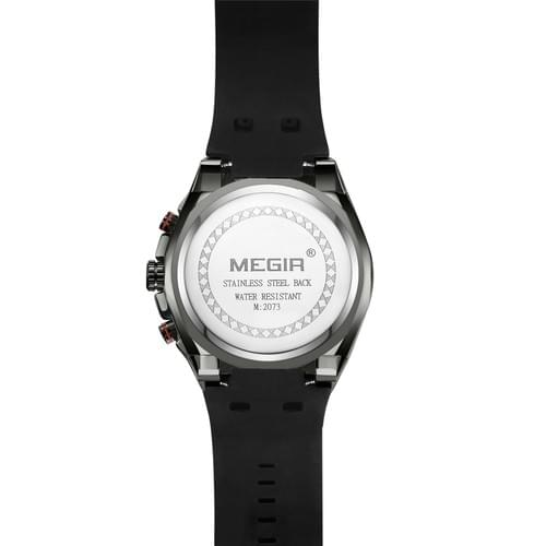 MEGIR Men Quartz Watch MN2073G