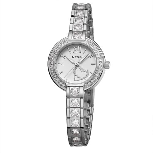 MEGIR Women Quartz Watch MS4219L