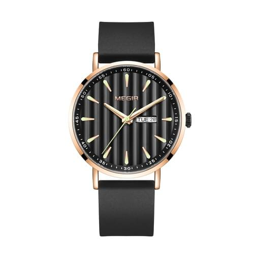 MEGIR Men Quartz Watch MN1081G