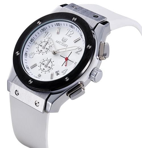 MEGIR Men Quartz Watch MN3002M