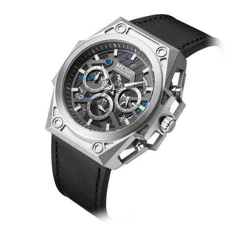 MEGIR Men Quartz Watch ML4220G