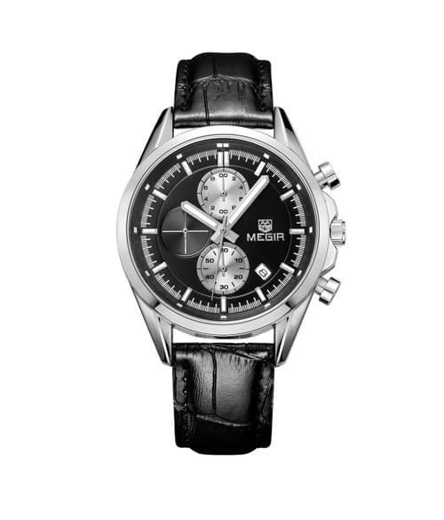 MEGIR Men Quartz Watch 5005