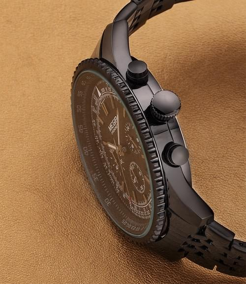 MEGIR Men Quartz Watch MS2008G