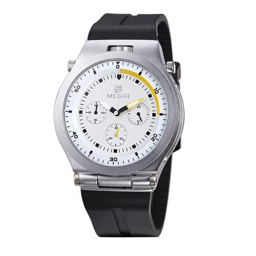 MEGIR Men Quartz Watch MN3003G