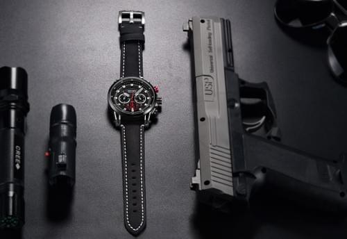 MEGIR Men Quartz Watch ML2085G