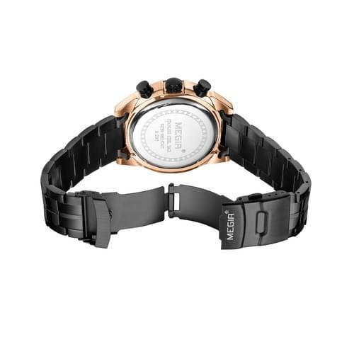 MEGIR Men Quartz Watch 2065