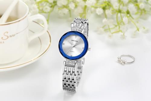 MEGIR Women Quartz Watch 4216