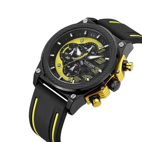 MEGIR Men Quartz Watch MN2051G
