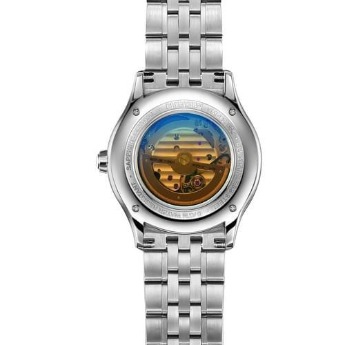 MEGIR Men Automatic Mechanical Watch MS62055G