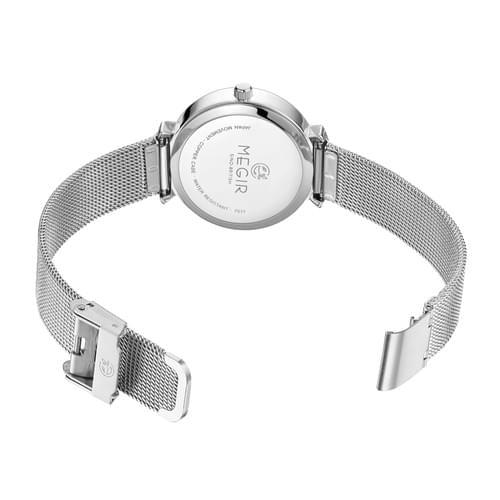 MEGIR Women Quartz Watch MS7011L