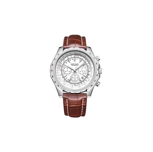 MEGIR Men Quartz Watch 2007