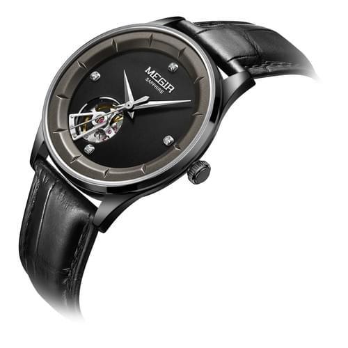 MEGIR Men Automatic Mechanical Watch ML62059G