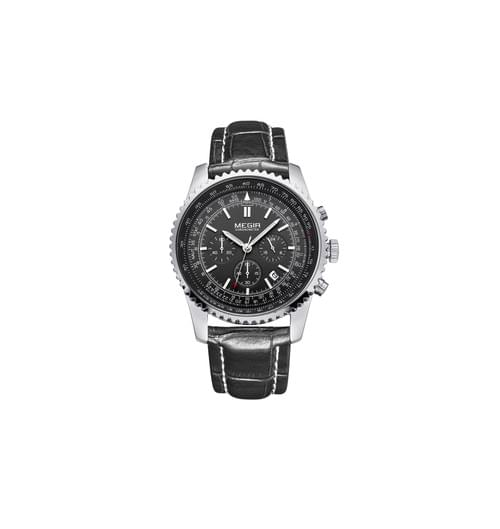 MEGIR Men Quartz Watch ML2009G