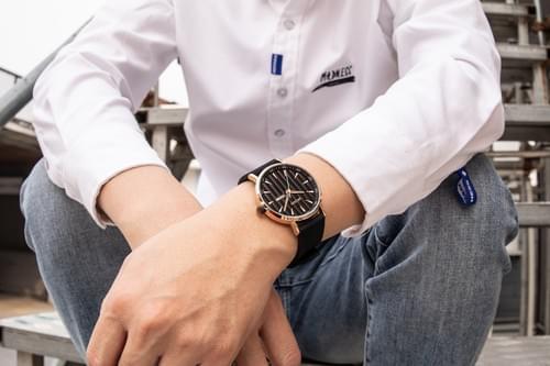 MEGIR Men Quartz Watch 1081