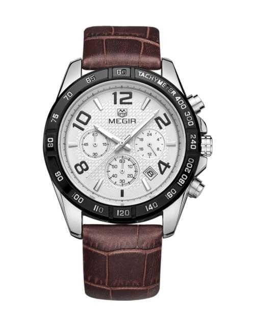MEGIR Men Quartz Watch 2014