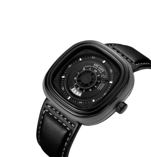 MEGIR Men Quartz Watch ML2027G