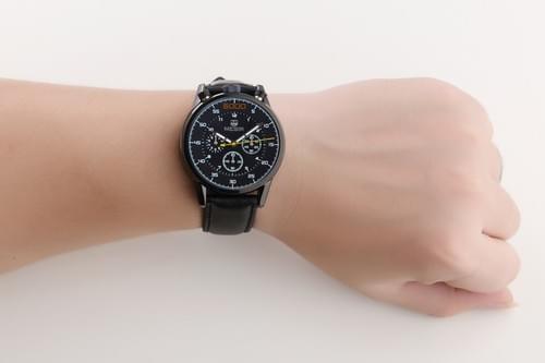 MEGIR Men Quartz Watch ML3005G