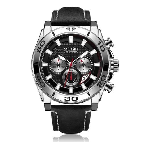 MEGIR Men Quartz Watch ML2094G
