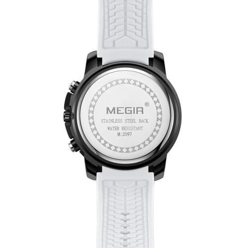 MEGIR Men Quartz Watch MN2097G