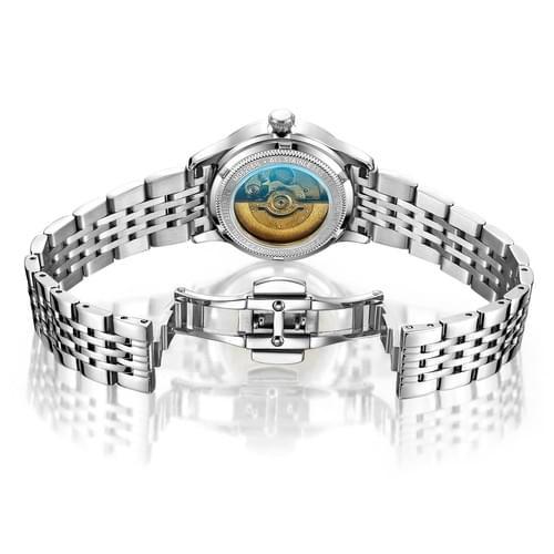 MEGIR Women Automatic Mechanical Watch MS62061L