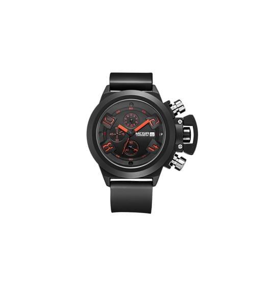 MEGIR Men Quartz Watch MN2002G