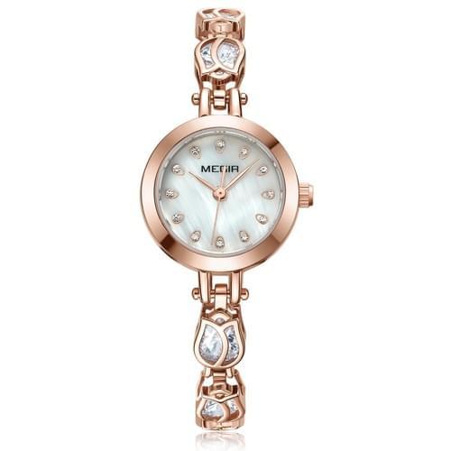 MEGIR Women Quartz Watch 4198