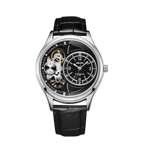 MEGIR Men Quartz Watch ML2017G