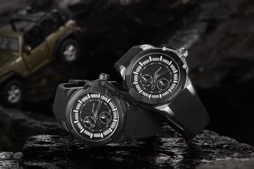 MEGIR Men Quartz Watch 2140