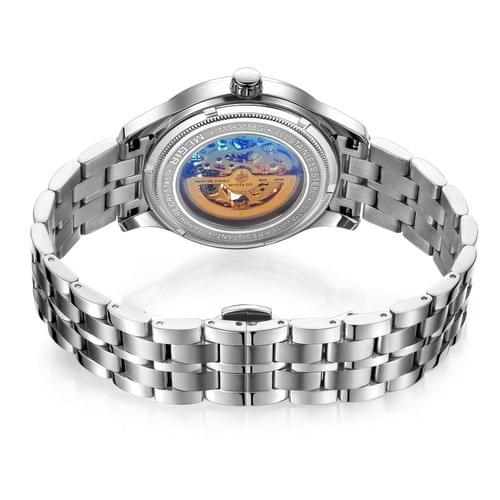 MEGIR Men Automatic Mechanical Watch MS62058G