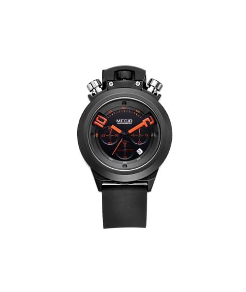 MEGIR Men Quartz Watch MN2004G